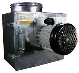 Exhausto Besf Box Ventilator